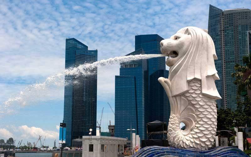 اماکن دیدنی سنگاپور