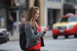 مضرات تلفن های هوشمند برای سلامت بدن