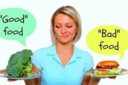 غذاهای مفید و مضر برای کبد چرب