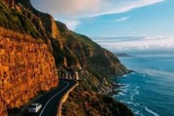 چرا باید به کیپ تاون آفریقای جنوبی سفر کنیم؟