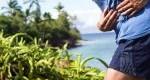 دلیل درد زیر شکم در هنگام ورزش چیست؟