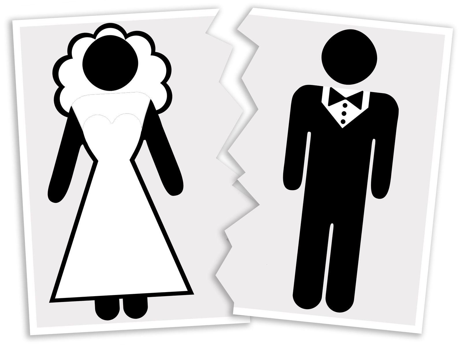 Separation,طلاق گرفته