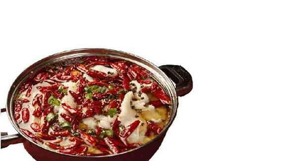 غذاهای تند Spicy-Foods
