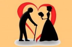فاصله سنی در ازدواج چقدر مهم است و چقدر باید باشد؟