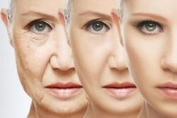 باورهای غلط زیبایی با افزایش سن و پیر شدن