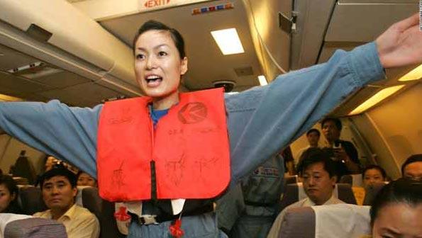 امنیت، مهمترین مسئله در سفرهای هوایی
