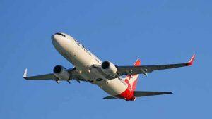اهمیت امنیت در پرواز