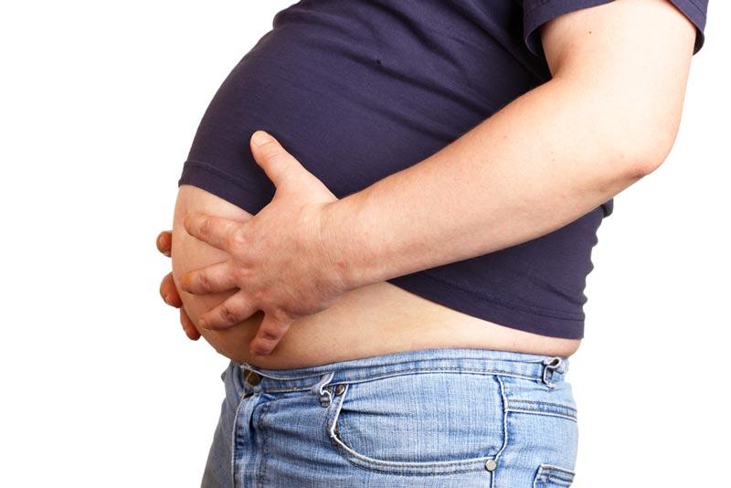 big-belly