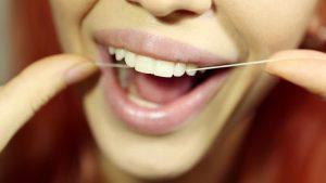 چگونه جرم دندان را در خانه بگیریم؟