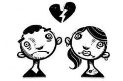 چیزهای اشتباهی که درباره طلاق فکر میکنیم!