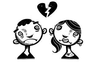 انتقام پس از طلاق