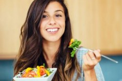 3 نکته مهم برای رژیم غذایی موفق