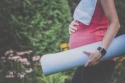 نکات مهم درباره ورزش و بارداری