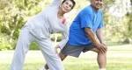 راهنمای تمرینات ورزشی صبحگاهی