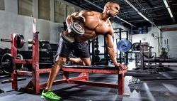راز عضله سازی در تناسب اندام