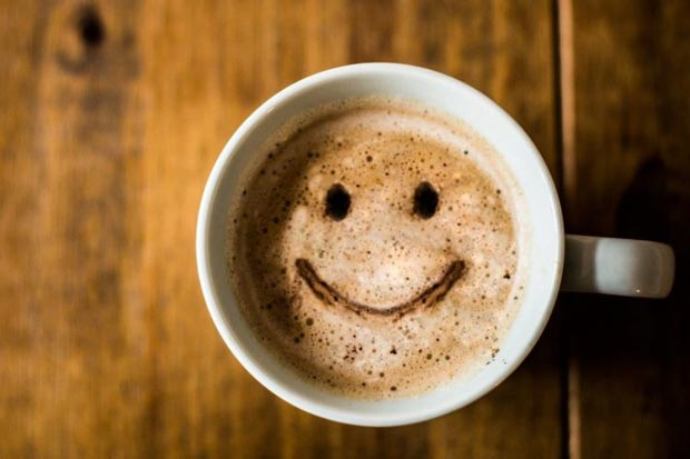 فنجون قهوه