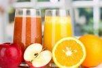 بهترین و سالم ترین آب میوه ها برای بدن