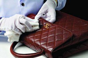 چگونه از کیف چرمی (طبیعی و مصنوعی) نگهداری کنیم؟