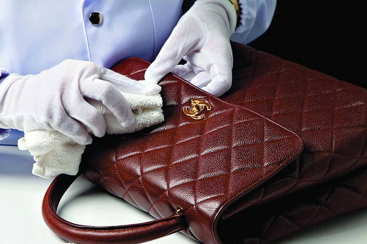 نحوه نگهداری از کیف چرم طبیعی و مصنوعی