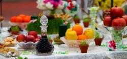 اس ام اس رسمی تبریک سال نو و عید نوروز