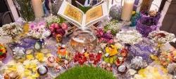 پیامک ادبی و رسمی تبریک سال نو و عید نوروز
