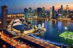 راهنمای گردشگری سنگاپور