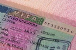 هزینه ویزاهای توریستی انگلیس و انواع آنها
