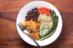 رژیم غذایی وگان چیست و چه تفاوتی با گیاهخواری دارد؟