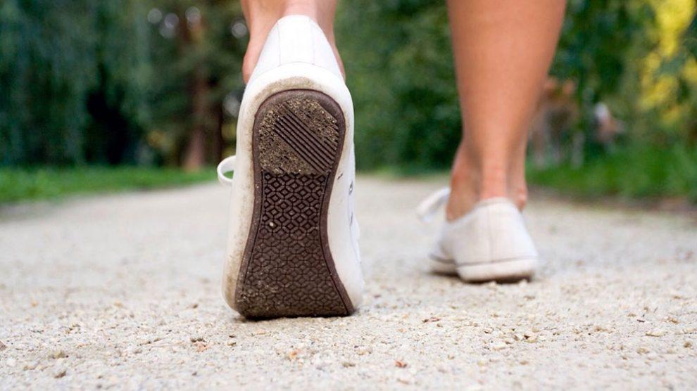 چرا پیاده روی به شما کمک نمی کند وزن کم کنید؟