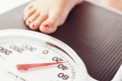 احساس ترش و خشم از اضافه وزن
