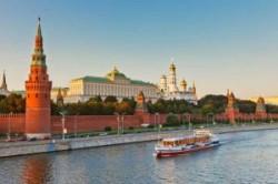 جاهای دیدنی و جاذبه های گردشگری مسکو روسیه