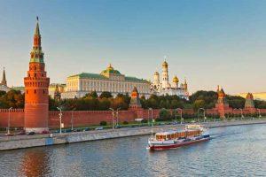 کرملین مسکو-Kremlin