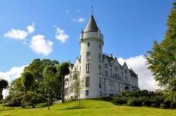 جاذبه های گردشگری و دیدنیهای برگن نروژ