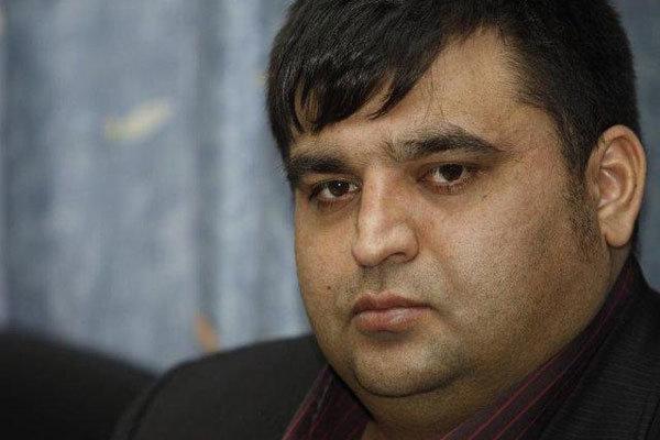 رکورد داران گینسی ایرانی