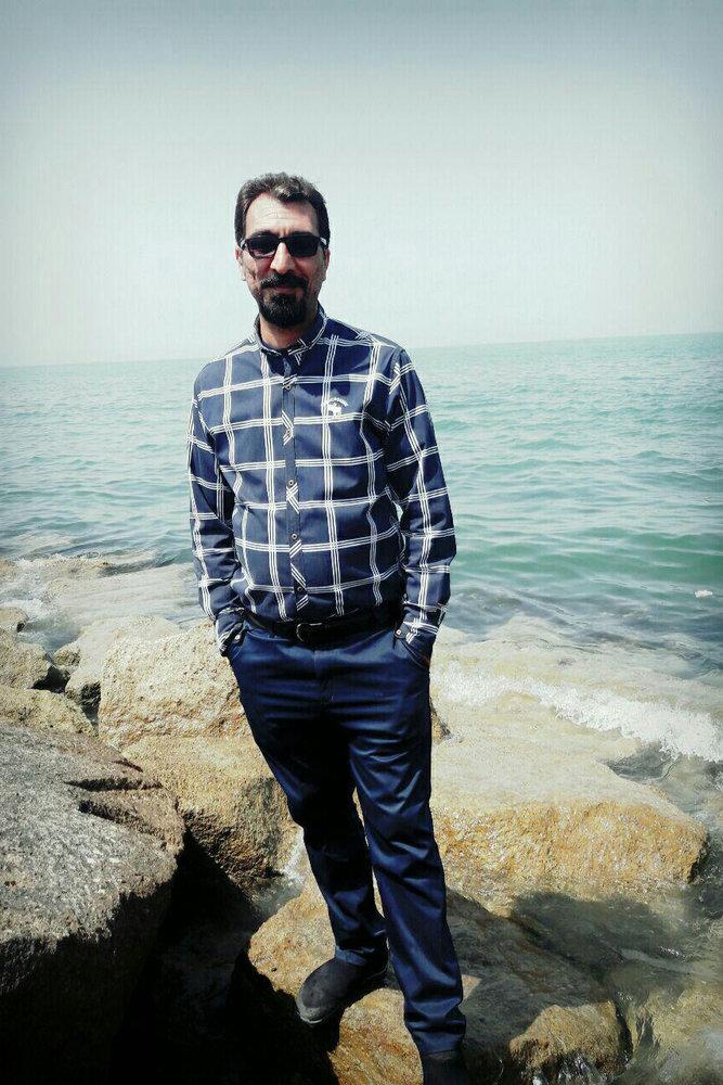 مهدی غریب زاده، آقای عقیق ایران