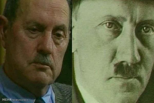 دانستنی جالب در مورد آدولف هیتلر