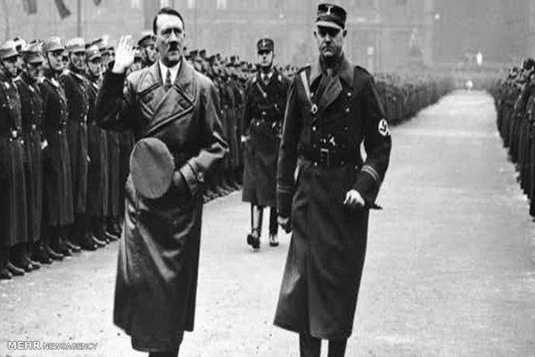 درباره آدولف هیتلر