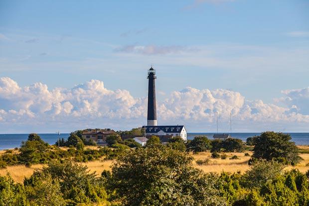 جاهای دیدنی استونی | 10 بهترین جاذبه گردشگری کشور استونی