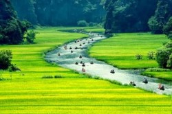جاهای دیدنی و جاذبه های گردشگری ویتنام شمالی