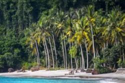 زیباترین جزایر اندونزی در نزدیکی بالی