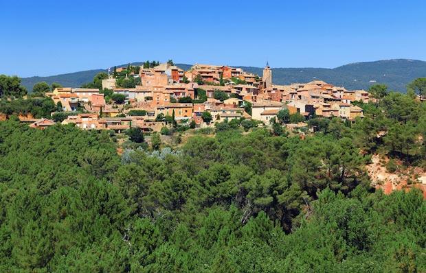 جاهای دیدنی پروونس Provence فرانسه