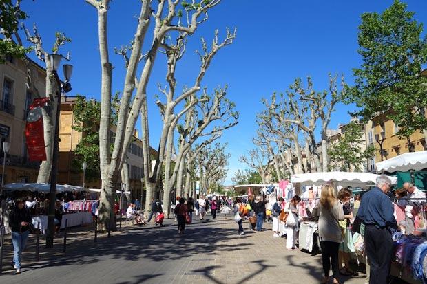 جاهای دیدنی پروانس فرانسه   ۱۰ بهترین جای پروونس برای گردشگری