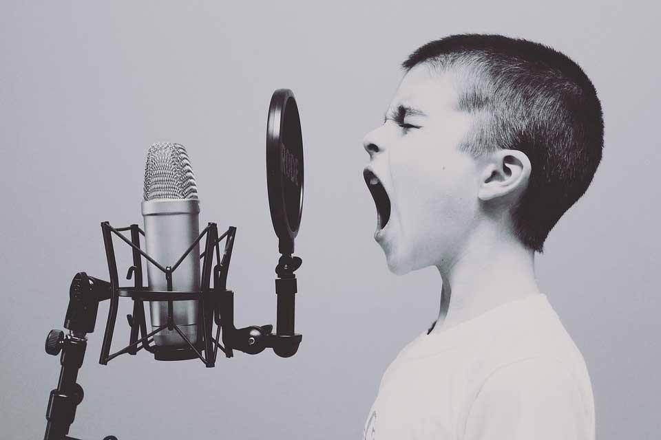 مدیریت عصبانیت و خشم کودکان