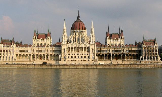 Budapest-a truly capital city tourism destinations