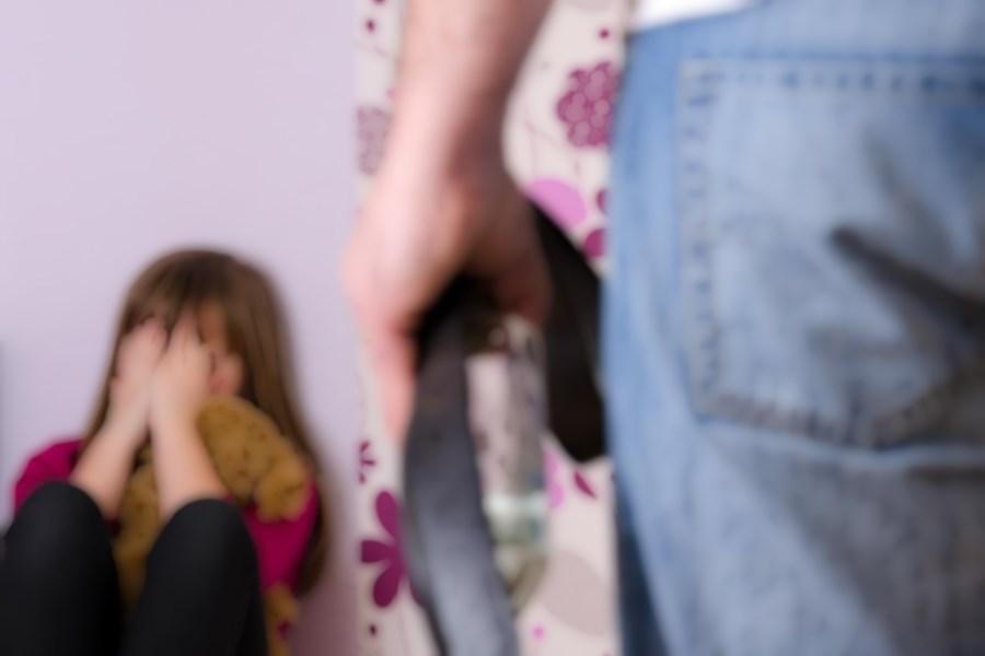 Corporal punishment,تنبیه بدنی کودکان