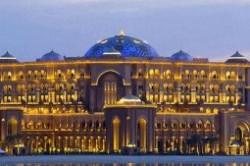 بهترین جاهای تفریحی و دیدنی ابوظبی امارات