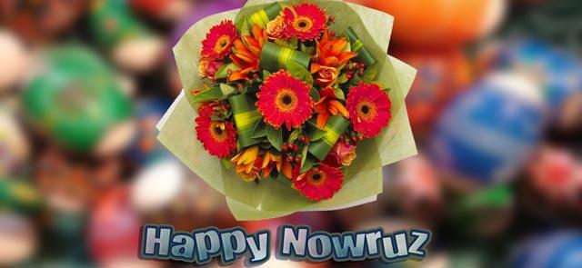 تبریک نوروز Happy_Nowruz