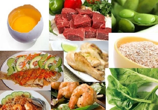 Health Benefits Of Choline, Side Effects, Sources Of Choline