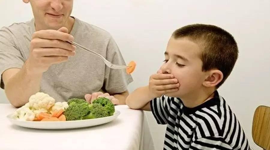 Kids and Eating Disorders,با بچه بد غذا چه کنیم؟