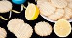 طرز تهیه کوکی لیمویی رژیمی
